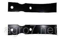 Нож к мотокультиватору Кентавр МК 10-1