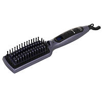 Щетка-выпрямитель для волос 45Вт Vitek 8446v
