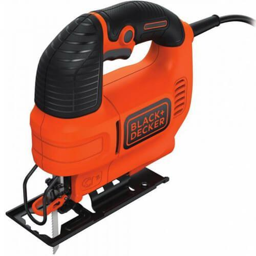Электролобзик BLACK+DECKER KS701E