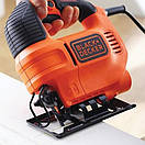 Электролобзик BLACK+DECKER KS701E, фото 3