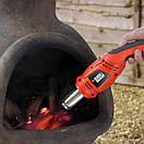 Пистолет горячего воздуха BLACK+DECKER KX1693, фото 6