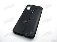 TPU чехол Auto Focus Xiaomi Mi A2 (черный)