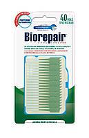 Зубочистка интердентальная силиконовая Biorepair/размер М
