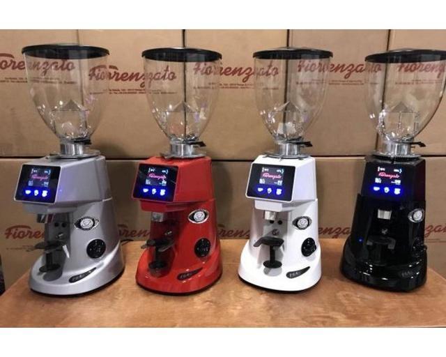 выбор цветов кофемолки фиоризато