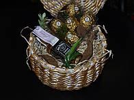 Подарочный набор золотой (Gift Box)