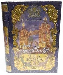 Чай San Gardens Tower Bridge 100 г ж/б.