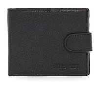 Стильний класичний чоловічий гаманець з штучної шкіри FUERDANNI art. 4355-0002, фото 1