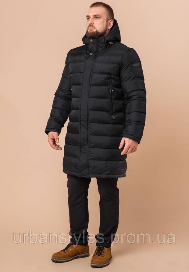 Куртка зимняя длинная Braggart Aggressive