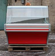 """Холодильная витрина """"COLD W 12 SG-w"""" 1,2 м. (Польша) Бу, фото 1"""