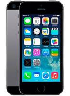 Смартфон Apple iPhone 5S 16GB Space Gray Refurbished, 12 мес.