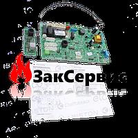 Плата управления на газовый котел Ariston Genus Premium HP 65107391