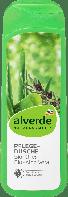 Гель для душа alverde NATURKOSMETIK Bio-Olive Aloe Vera, 250 ml