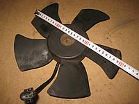 Мотор электродвигатель вентилятор радиатора Daewoo Деу Део, фото 1