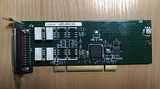 Промышленное оборудование плата интерфейса LPC-251100 PCI , фото 2