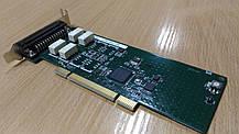 Промышленное оборудование плата интерфейса LPC-251100 PCI, фото 2