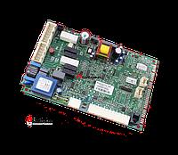 Плата управления на газовый котел Ariston Genus Premium EVO HP 65113369