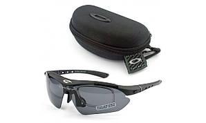 Велосипедные очки 0089-6