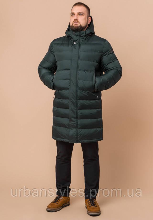 Куртка длинная Braggart Aggressive