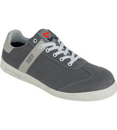 Ботинки Dorado Grey Wurth