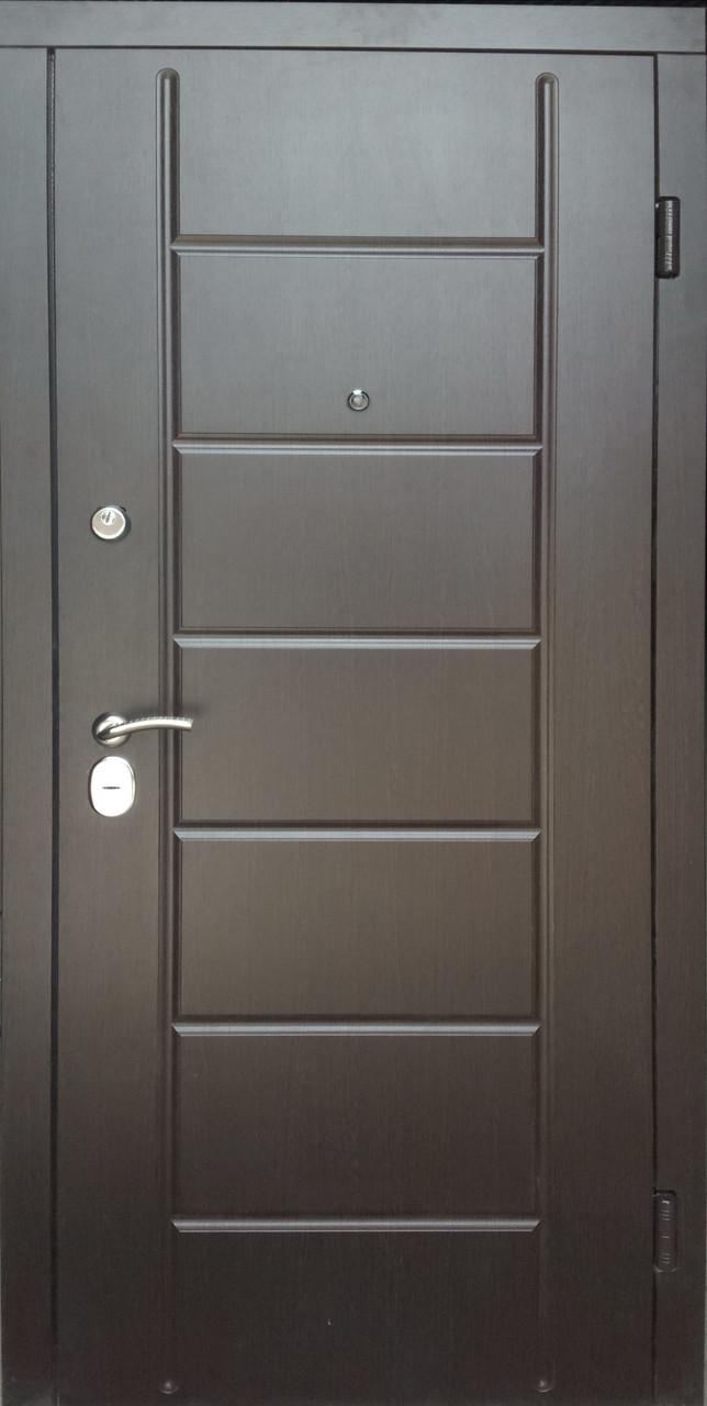 Входные двери Redfort Канзас Стандарт+