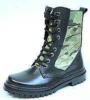 Ботинки (охота, рыбалка) Черевики (полювання, рибалка) | Аir мультикам От производителя