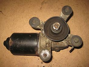 Мотор моторчик електродвигун двірників моторредуктор 3 Daewoo Lanos Sens Деу Део Ланос Сенс
