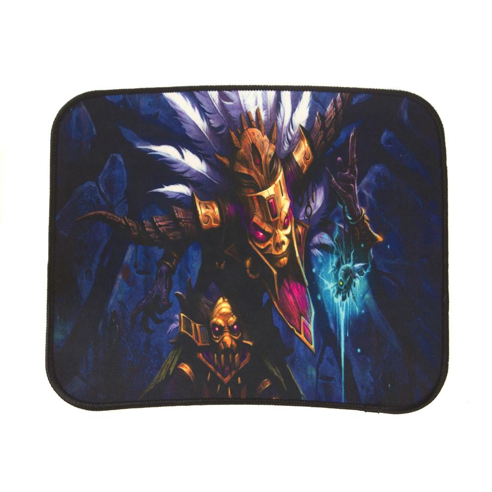 Геймерський килимок, ігрова поверхня Diablo III Witch 30х24.5х0.3см