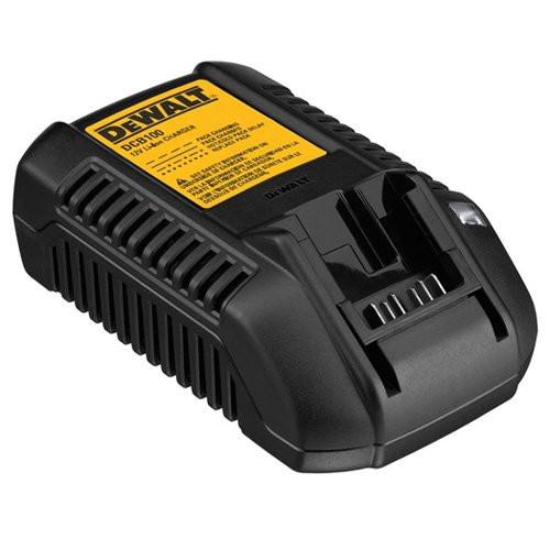 Устройство зарядное DeWALT DCB100