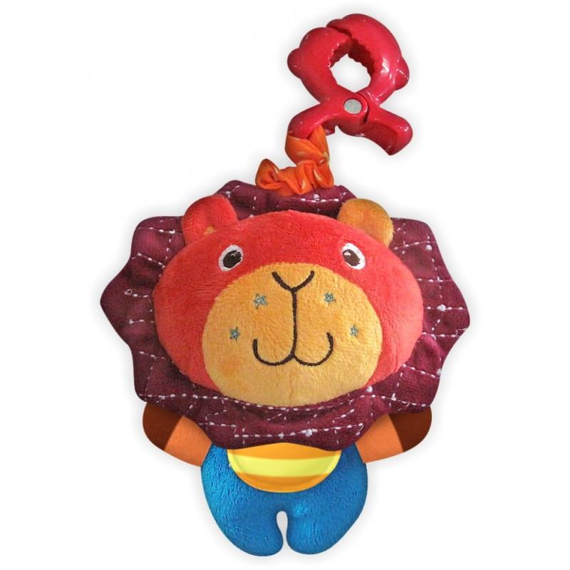 Плюшевая игрушка Baby Mix P/1143-EU00