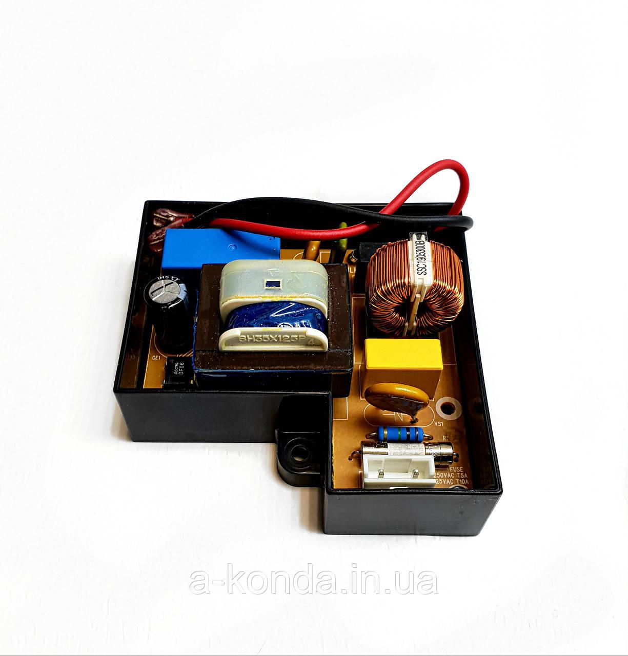 Плата питания (модуль) для соковыжималки Zelmer JP1500