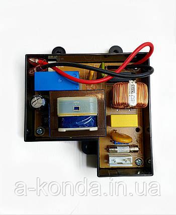 Плата питания (модуль) для соковыжималки Zelmer JP1500, фото 2