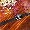 Смарт Часы Smart Watch Phone A1 синие Оригинал, фото 3