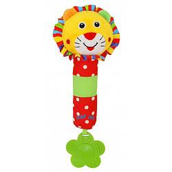 Плюшевая игрушка Baby Mix TE-8377B-26L