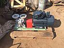 Насос СВН-80 А с торцевым уплотнением для бензина, фото 4