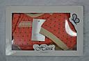 Комплект на выписку Веселый дождик (3 элемента) (Няня, Украина), фото 2