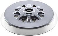 Шлифовальная тарелка супермягкое исполнение ST-STF D150/17FT-M8-SW, Festool  498986