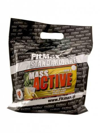 FitMax Гейнер Mass Active (1 kg )