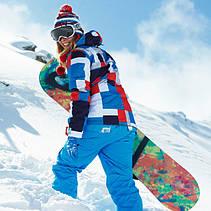 Лыжные костюмы для взрослых