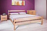 Ліжко дерев'яна Ликерія, фото 2
