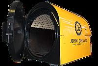 Котел на соломе JG КПС-400 кВт (аккумулирующий бак 28м3, дымоотводящая труба в комплекте), фото 1