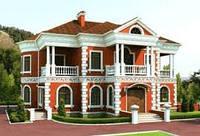 Архитектурный фасадный декор, фото 1