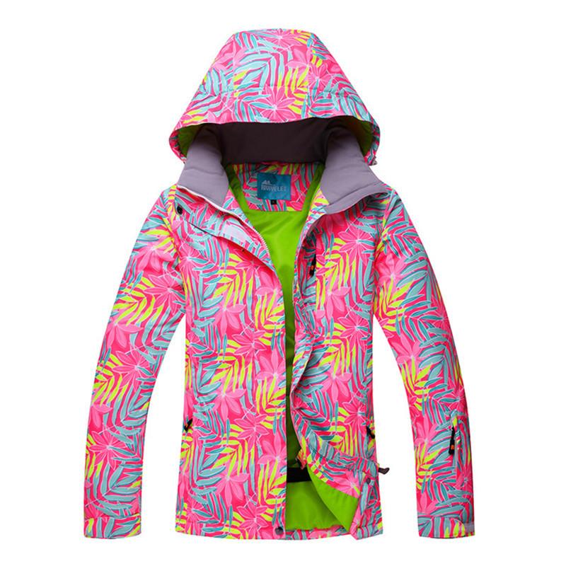 Лыжная курточка #3