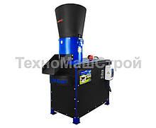 Гранулятор ГКМ 200, 200 кг/час, 5.5 кВт -7.5 кВт