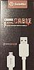 Кабель USB 1000мм, фото 2