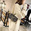 Сумка женская клатч Charmy gray, фото 6