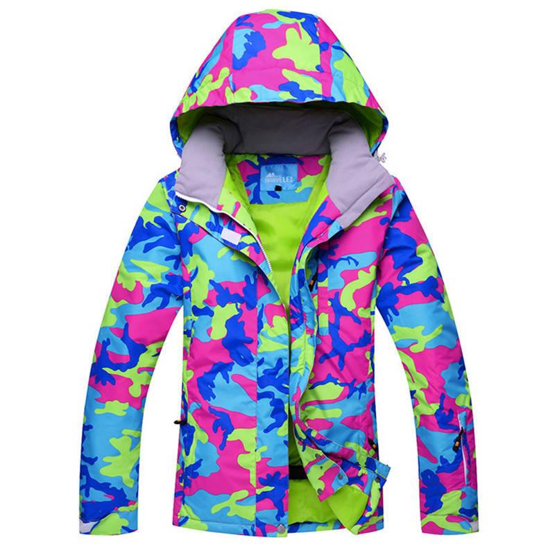 Лыжная курточка #6