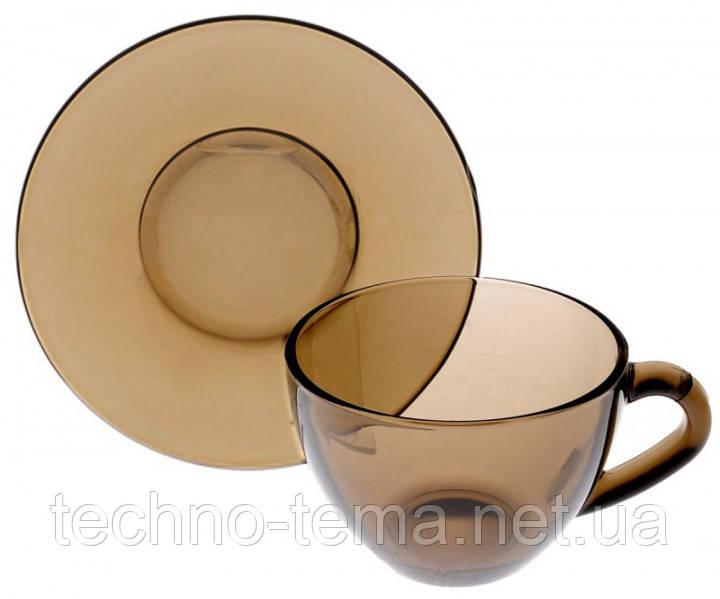 Набор чайный 200 мл 12 пр Simply Eclipse Luminarc J1261