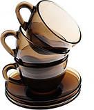 Набор чайный 200 мл 12 пр Simply Eclipse Luminarc J1261, фото 2