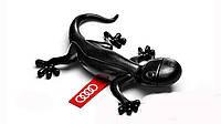Оригинальный ароматизатор воздуха в салон Audi Gecko Cockpit Air Freshener, Scent Woody (000087009D)