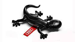 Оригінальний ароматизатор повітря в салон Audi Gecko Cockpit Air Freshener, Scent Woody (000087009D)